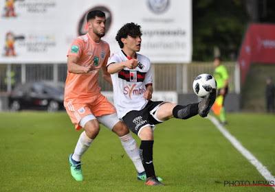 Anderlecht wil tien miljoen euro voor Elias Cobbaut