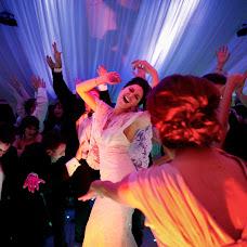 Wedding photographer Dylan Mcburney (dylanmcburney). Photo of 01.01.2018