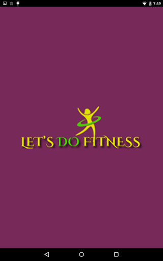 Lets Do Fitness