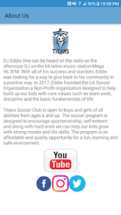 [Download Titans Soccer Club for PC] Screenshot 2