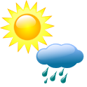 Weather Prediction icon
