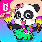 Baby Panda Musical Genius