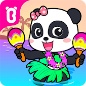 Baby Panda Musical Genius Mod