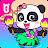 Baby Panda Musical Genius Icône