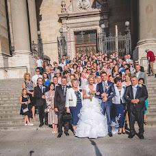 Wedding photographer László Vörös (artlaci). Photo of 18.11.2017
