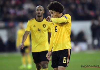 'PSG informeerde vorige zomer al naar Rode Duivel'