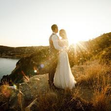 Wedding photographer Viktoriya Salikova (Victoria001). Photo of 13.09.2018