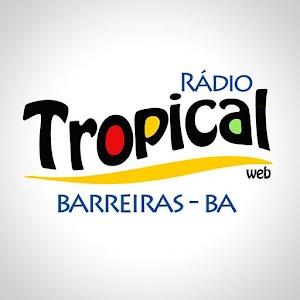 Rádio Tropical de Barreiras BA
