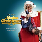 Tyler Perry's A Madea Christmas Album (Original Motion Picture Soundtrack)
