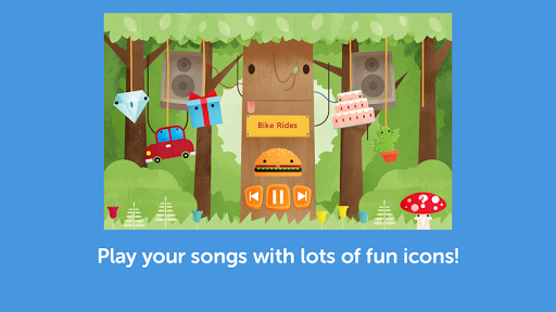 Playbox - songs for kids