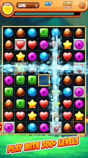 Candy Star Mania