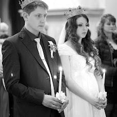 Wedding photographer Olga Begen (FotkaLviv). Photo of 14.04.2015