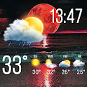 Weather Forecast 2020 icon