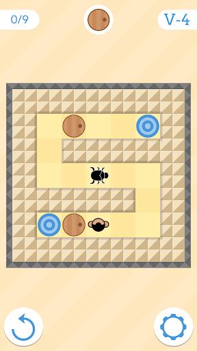 B.A.N - Barrels and Nuts screenshot 7