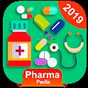 Pharmapedia 2019 icon