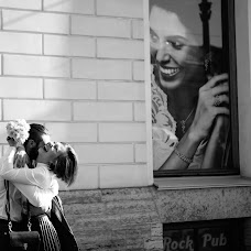 Wedding photographer Nina Potapova (ninapotapova). Photo of 23.08.2015