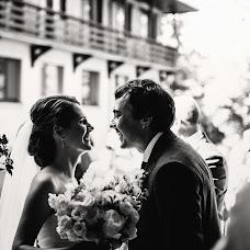 Wedding photographer Maksim Gusev (maxgusev). Photo of 01.08.2018