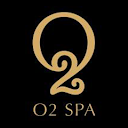 O2 SPA, Courtyard Marriott, Andheri East, Mumbai logo