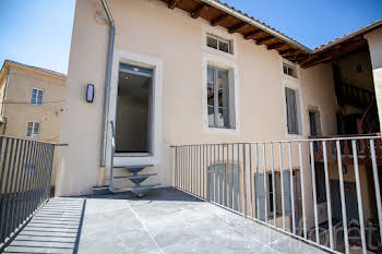 Appartement 5 pièces 112,54 m2