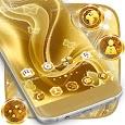 Free 2017 Gold Launcher apk