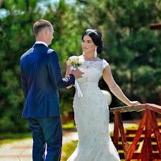 Wedding photographer Tamerlan Tamaev (tamik1974). Photo of 30.08.2016