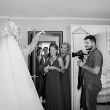 Wedding photographer Anna Lysa (Lavdelissanna). Photo of 24.08.2017