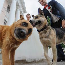 Wedding photographer Yuriy Tarasov (YTarasov). Photo of 19.08.2014