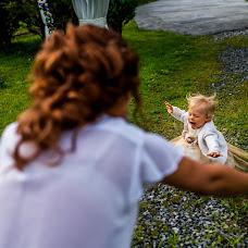Wedding photographer Denisa-Elena Sirb (denisa). Photo of 25.06.2018