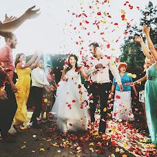 Wedding photographer Svetlana Chueva (LightLana). Photo of 11.08.2016