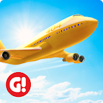 Airport City: Airline Tycoon 5.8.12 (Mod)