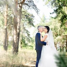 Wedding photographer Yuliya Kravchenko (yuliyaphoto). Photo of 07.07.2018
