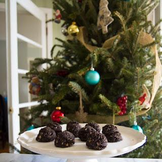 Coal Breakfast Cookies