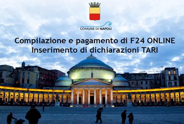 Tari 2019 Comune di Napoli