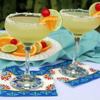 Sue's Italian Margaritas.