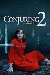 Conjuring 2 : Le cas Enfield (VF)