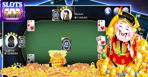 Game danh bai doi thuong FanSlots Online 1.0 1