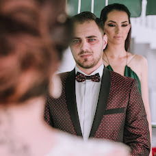 Wedding photographer Ioana Parvan (IoanaParvan). Photo of 12.02.2018