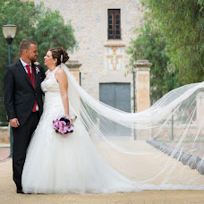 Wedding photographer Víctor Sarabia grau (eb5foj). Photo of 21.12.2017