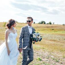 Wedding photographer Anna Guseva (AnnaGuseva). Photo of 17.11.2018