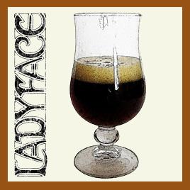Logo of Ladyface Cuvee