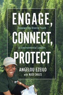 Engage, Connect, Protect is one of the best environmental justice books because of its practical solutions
