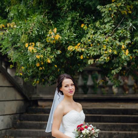 Wedding photographer Katya Shamaeva (KatyaShamaeva). Photo of 24.01.2018