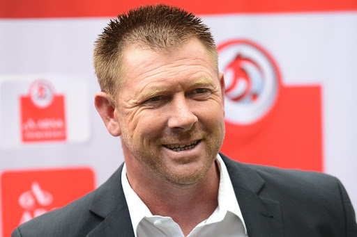 Eric Tinkler. Picture: GALLO IMAGES/LEE WARREN