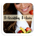 Foods For Healthy Hair icon