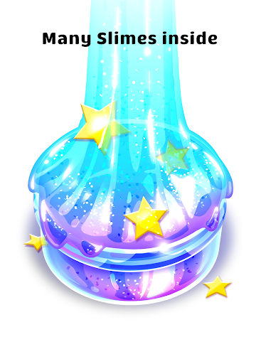 Slime Simulator Time : Make Super ASMR  screenshots 22