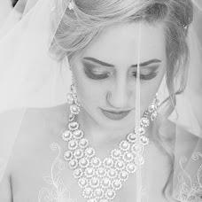 Wedding photographer Yana Novickaya (novitskayafoto). Photo of 11.10.2017