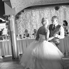Wedding photographer Máté Mészáros (jazzedbymatt). Photo of 27.08.2016