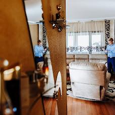 Wedding photographer Gennadiy Rogachev (GRogachev). Photo of 06.08.2017