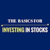 THE BASICS FOR INVESTING IN STOCKS