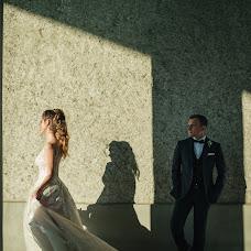 Wedding photographer Hector Nikolakis (nikolakis). Photo of 03.10.2018